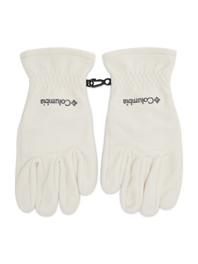 Columbia Columbia Dámske rukavice Thermarator Glove CL0062 Béžová