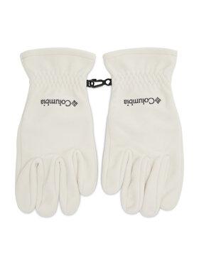 Columbia Columbia Rękawiczki Damskie Thermarator Glove CL0062 Beżowy