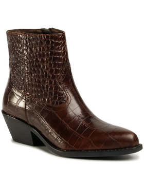 Gino Rossi Gino Rossi Bottines N577 Marron
