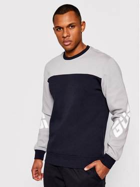 Guess Guess Sweatshirt U1GA26 KA3P1 Noir Regular Fit