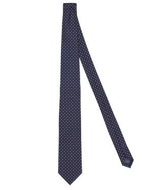 Tommy Hilfiger Tailored Tommy Hilfiger Tailored Cravată TT0TT08350 Bleumarin