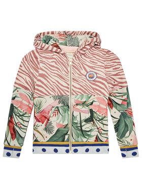Femi Stories Femi Stories Sweatshirt Zippa Multicolore Regular Fit