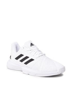 adidas adidas Cipő CourtJam Bounce M FY2831 Fehér
