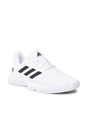 adidas adidas Scarpe CourtJam Bounce M FY2831 Bianco