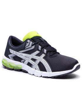 Asics Asics Παπούτσια Gel-Quantum 90 2 1021A193 Μαύρο