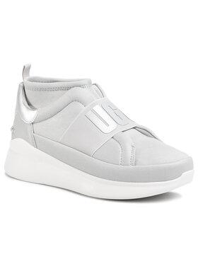 Ugg Ugg Laisvalaikio batai W Neutra 1110878 Sidabrinė