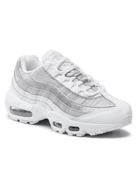 Nike Nike Παπούτσια Air Max 95 DH3857 100 Λευκό