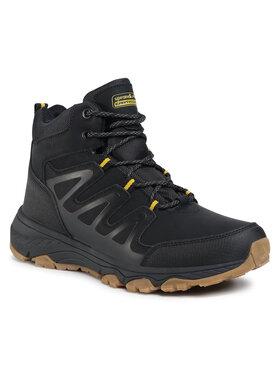 Sprandi Sprandi Trekingová obuv BP40-9774W Čierna