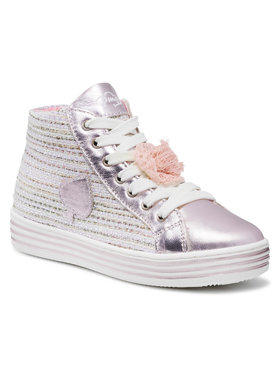 Primigi Primigi Sneakersy 3433922 Fialová