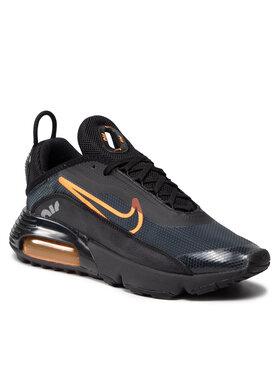 Nike Nike Boty Air Max 2090 DJ6883 001 Černá