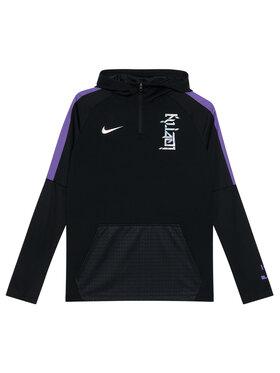 Nike Nike Μπλούζα Dri-Fit CV1501 Μαύρο Standard Fit
