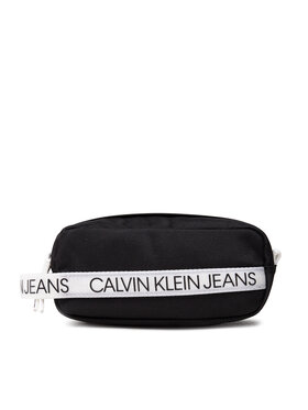 Calvin Klein Jeans Calvin Klein Jeans Astuccio Back to School Pencil Case IU0IU00223 Nero