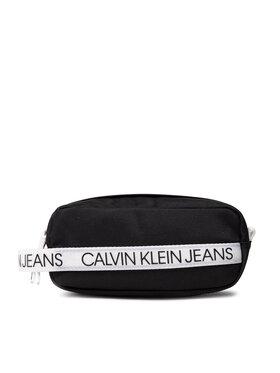 Calvin Klein Jeans Calvin Klein Jeans Penalas Back to School Pencil Case IU0IU00223 Juoda