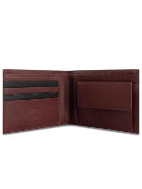Pierre Cardin Pierre Cardin Velká pánská peněženka TILAK27 8805 Černá