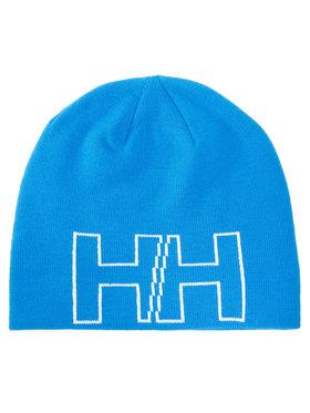 Helly Hansen Helly Hansen Čepice Outline Beanie 67147 Modrá