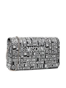 LOVE MOSCHINO LOVE MOSCHINO Дамска чанта JC4190PP1DLE100A Черен