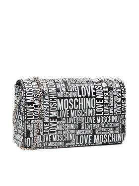 LOVE MOSCHINO LOVE MOSCHINO Kabelka JC4190PP1DLE100A Černá