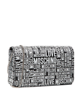 LOVE MOSCHINO LOVE MOSCHINO Torbica JC4190PP1DLE100A Crna