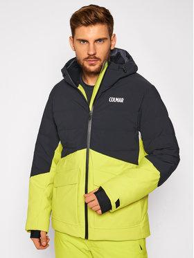 Colmar Colmar Μπουφάν για σκι 1061 7VC Κίτρινο Regular Fit