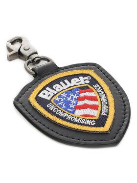 Blauer Blauer Μπρελόκ F1SHIELDXL02/BAG Μαύρο