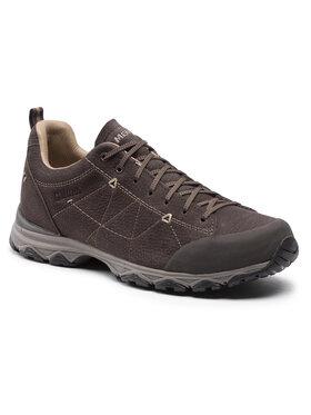 Meindl Meindl Παπούτσια πεζοπορίας Matera 4675 Καφέ
