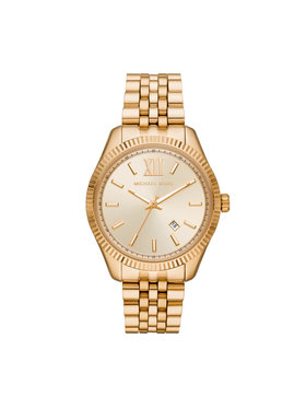 Michael Kors Michael Kors Montre Lexington MK8857 Or