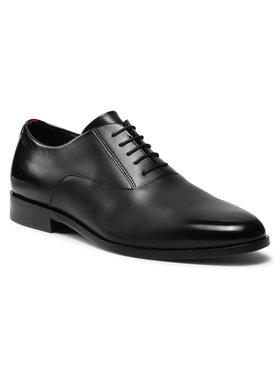 Hugo Hugo Chaussures basses Ruston 50455187 10214580 01 Noir