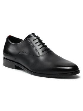 Hugo Hugo Обувки Ruston 50455187 10214580 01 Черен