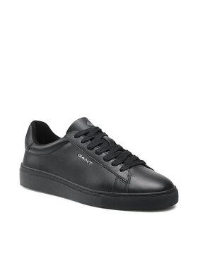 Gant Gant Sneakersy Mc Julien 23631052 Čierna