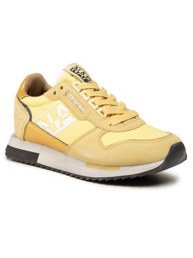 Napapijri Napapijri Sneakers Vicky NP0A4FKIY Giallo