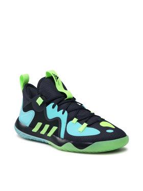 adidas adidas Обувки Harden Stepback 2 GZ2954 Тъмносин
