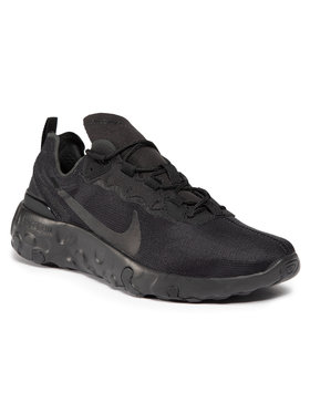 NIKE NIKE Обувки Renew Element 55 (Gs) CK4081 004 Черен