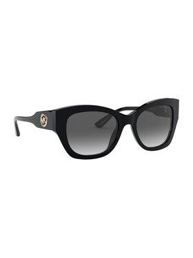 Michael Kors Michael Kors Okulary przeciwsłoneczne Palermo 0MK2119 30058G Czarny