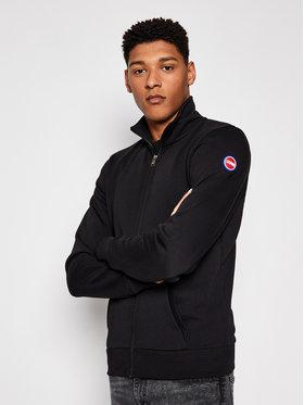 Colmar Colmar Sweatshirt Brit 8267R 1SH Noir Regular Fit