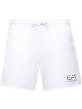 EA7 Emporio Armani EA7 Emporio Armani Pantaloncini da bagno 902000 CC721 00010 Regular Fit