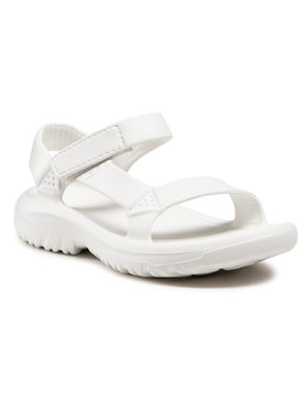 Teva Teva Sandales W Hurricane Drift 1102390 Blanc