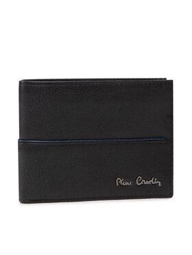 Pierre Cardin Pierre Cardin Velká dámská peněženka TILAK38 8806 Černá
