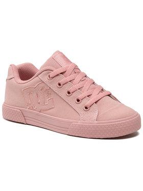 DC DC Teniszcipő Chelsea Tx 303226 Rózsaszín