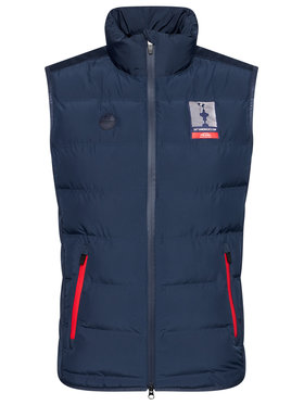 North Sails North Sails Kamizelka New York Vest 450103 Granatowy Regular Fit