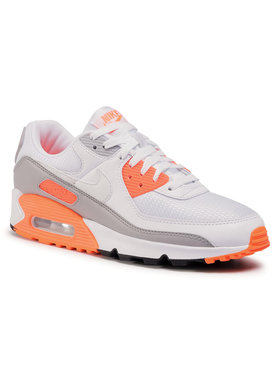 NIKE NIKE Chaussures Air Max 90 CT4352 103 Blanc