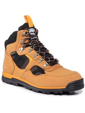 Timberland Timberland Trapery Trumbull Rugged TB0A2BY3231 Brązowy