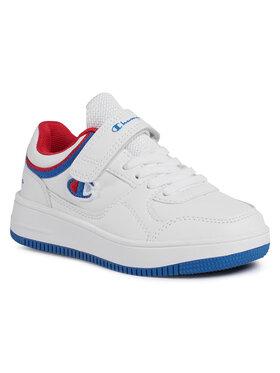 Champion Champion Sneakersy Rebound Low B Ps S31967-F20-WW001 Biały
