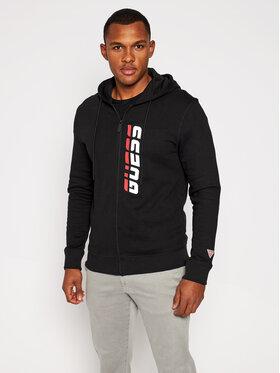 Guess Guess Sweatshirt U0BA50 K9V31 Schwarz Regular Fit