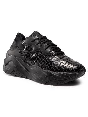 Just Cavalli Just Cavalli Sneakersy S08WS0161 Czarny