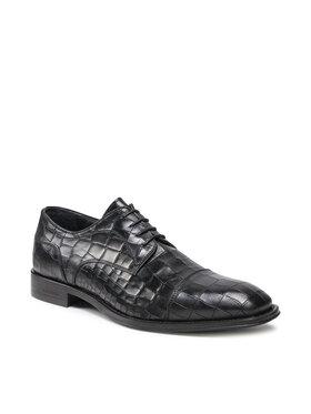 Baldinini Baldinini Κλειστά παπούτσια U2B371COCS0000 Μαύρο