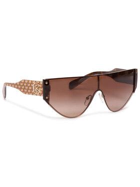 Michael Kors Michael Kors Γυαλιά ηλίου Park City 0MK1080 101413 Καφέ