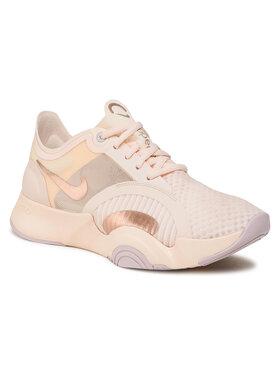 Nike Nike Buty Superrep Go CJ0860 892 Beżowy