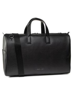 Calvin Klein Calvin Klein Krepšys Ck Central Weekender K50K505680 Juoda