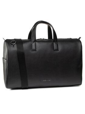 Calvin Klein Calvin Klein Sac Ck Central Weekender K50K505680 Noir