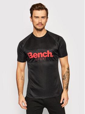 Bench Bench T-Shirt Deltoid 118635 Czarny Regular Fit